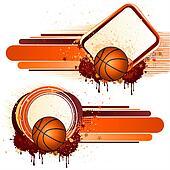 basketball design elements