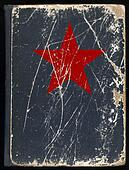 cover of the old book