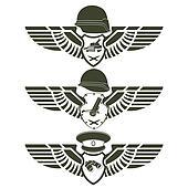 Army badges-1