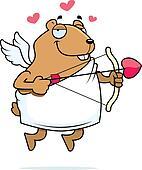 Hamster Cupid