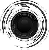 camera dot