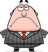 Grumpy Boss