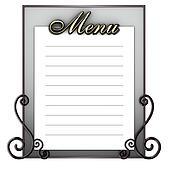 old board menu