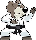 Karate Koala