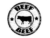Beef stamp