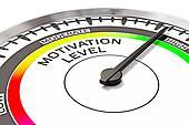 Motivation level concept