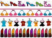 Fashion Borders