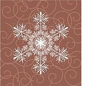 beauty snowflake