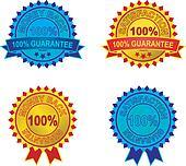 set of vector guarantee labels
