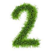 Grass number
