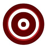 A Bullseye