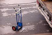 trolley for transport