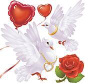 Valentines Day set 3