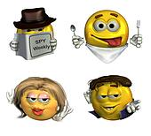 Four-Emoticons-6