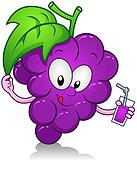 Grapes Drink