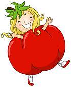 Tomato Kid