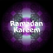 Ramadan Kareem (Happy Ramadan for you)
