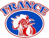 french mascot rooster rugby