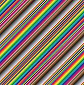 seamless diagonal color stripes background