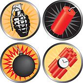 Icons that go BOOM!