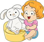 Bunny Potty Training