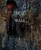 Horror Wall