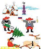 russia - siberia
