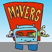 Professional Moving Company