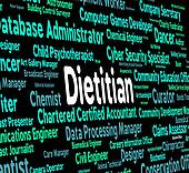 Dietitian Job Shows Hiring Guide And Mentor