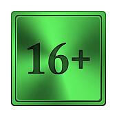 16 plus icon