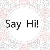 Japan say hi