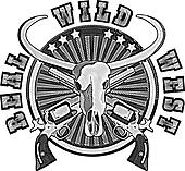 Real Wild West_engraving