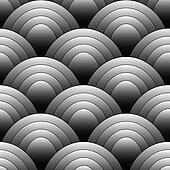 Seamles Oval Pattern