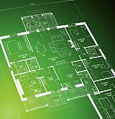 Floor Plan Clip Art Royalty Free Gograph