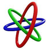3 Borromean Rings