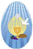 the sacrament of the Holy Eucharist