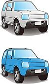 Sports Utility Vehicles