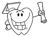Outline Successful Graduate Tooth