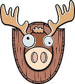 Moose Mounted