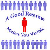outstanding resume
