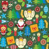 Christmas Pattern 2