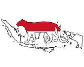 Indonesia leopard