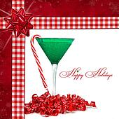 Happy Holiday Drink