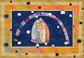 Christmas: Jesus , Joseph, Mary