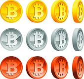 Set of Bitcoins