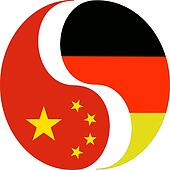 German chinese relationship