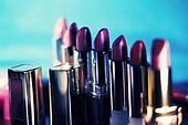 lipstick parade