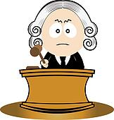 Clip Art Courtroom Clipart courtroom clip art royalty free gograph judge using his gavel