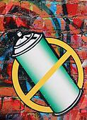 No Graffitti