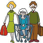 Moving Senior To Nursing Home